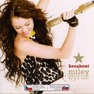 Miley Cyrus: Breakout (RV)