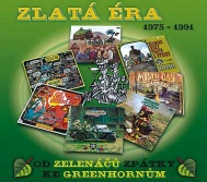 Greenhorns: Zlatá éra 1975-1991