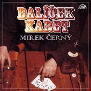 Mirek Černý: Balíček karet