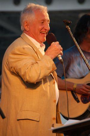 Pavel Bobek (Foto: Ing. Jiří Konc)