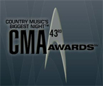 CMA Awards - logo