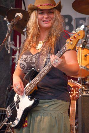 Ilona Leichtová (Blue Gate) - Vyšehraní 2007