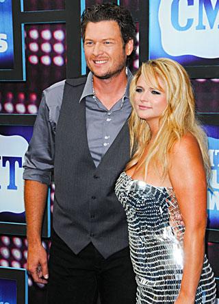 Blake a Miranda