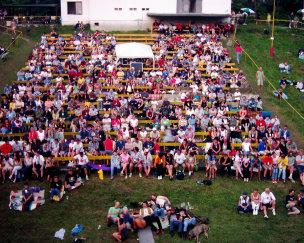 Pogled do obecenstva