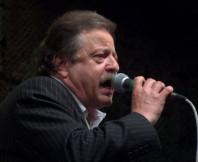 Petr Spálený (koncert U Letců, Hradec Králové, Foto: Evžen Müller)
