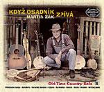Martin Žák: Když osadník zpívá
