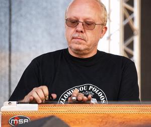 Jiří Zima (Foto: Ing Jiří Konc)