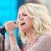 Carrie Underwood bude uvedena do Síně slávy státu Oklahoma