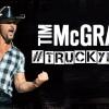 Tim McGraw zveřejnil trailer ke svému novému videoklipu