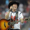 Clay Walker, AFC Wildcard Playoff, Houston Texas, 7. ledna 2012