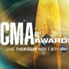 CMA Awards 2012: Nominace