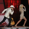 CMA Awards 2012: Brad & Carrie