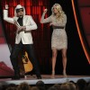 CMA Awards 2012: Blake Shelton, Miranda Lambert a Little Big Town