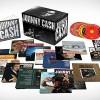V prosinci vyjde unikátní kolekce nahrávek Johnnyho Cashe