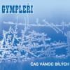 Soutěž o CD skupiny Gympleři Čas Vánoc bílých