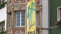 Jaký byl Tanz & Folk Fest Rudolstadt 2014
