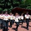 Letošní STARÝ DOBRÝ WESTERN rozšířil prostor pro regionální kapely