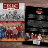 Vychází kniha Fešáci 50 let – historie, zpěvník, fotografie
