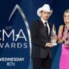 CMA Awards 2017: A cenu získává…