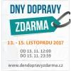 Dny dopravy zdarma na CountryObchod.cz