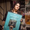 Radůza převzala platinovou desku a vyráží na jarní turné