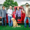 Scotty McCreery a Oak Ridge Boys vydali nová alba