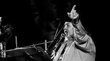 50 let White Stars v Berouně (Tomáš Linka a Přímá linka, Tři v trávě) – 44. klubový večer Modrýho Berouna