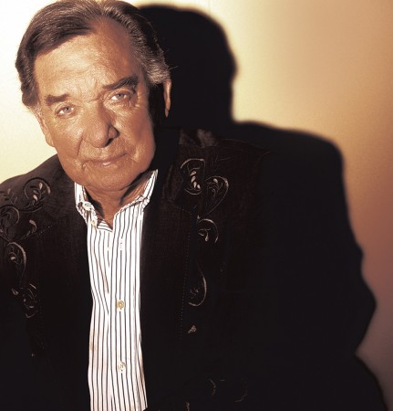 Ray Price (Foto: Former Texas Rangers Foundation)