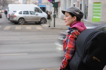 Jana Šteflíčková (foto Václav Hatle)