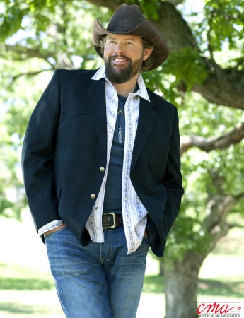 Toby Keith (Foto: Country Music Association)