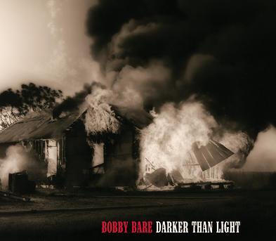 Bobby Bare - Darker Than Light (Plowboy Records 2012)