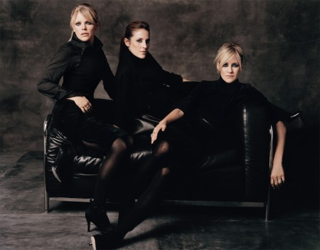 Dixie Chicks (Foto: Mark Seliger / Sony Music)