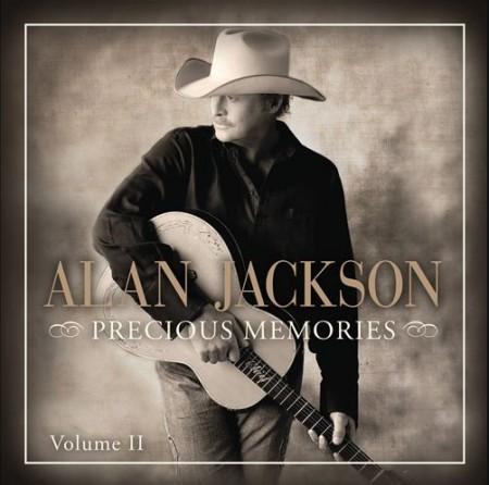 Alan Jackson: Precious Memories Vol. 2 (Foto: EMI Music)