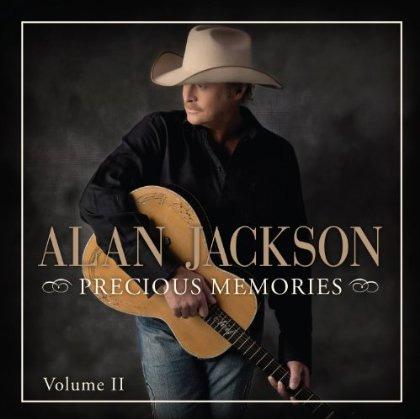Alan Jackson: Precious Memories Vol. II (Foto: EMI)