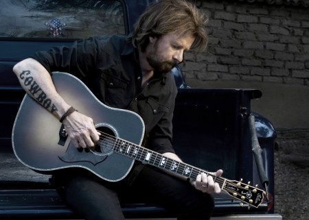 Ronnie Dunn (Foto: Jim Arndt/ EB Media PR)