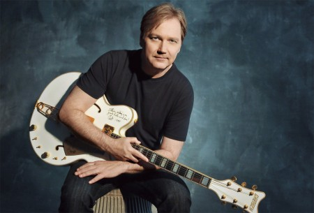 Steve Wariner (Foto: Essential Broadcast Media)