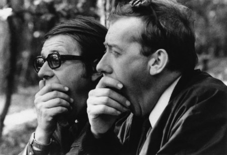 MIloslav Šimek a Jiří Grossmann (Foto: Supraphon)
