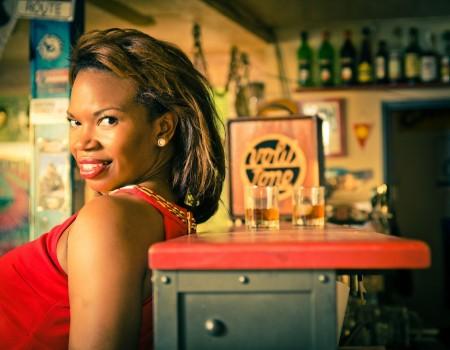 Juwana Jenkins (Foto: Archív Juwany Jenkins)