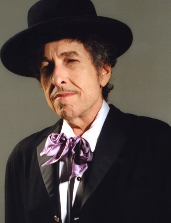 Bob Dylan (Foto: William Claxton / Sony Music)