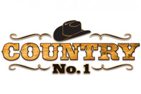 Country No. 1 - Logo
