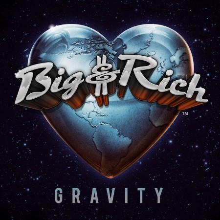 Big & Rich: Gravity