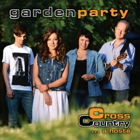 Cross Country: Gardenparty (obal CD)