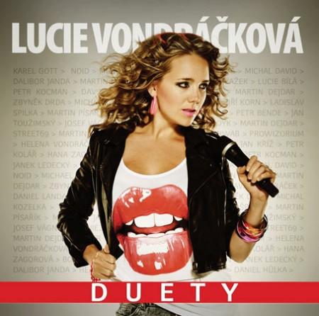 Lucie Vondráčková: Duety (Foto: Universal Music)