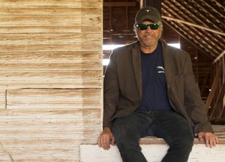 Robert Earl Keen (Foto: Darren Carroll/Dualtone)