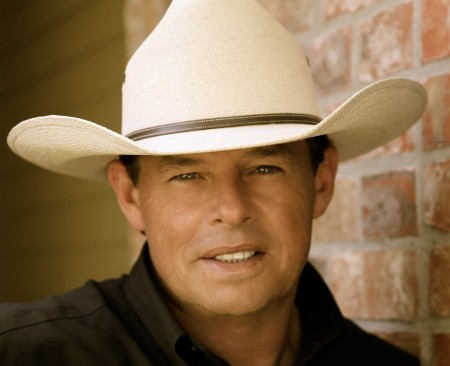 Sammy Kershaw (Foto: Holland Group)