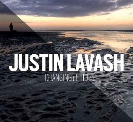 Lustin Lavash – Changing of Tides (obal CD)