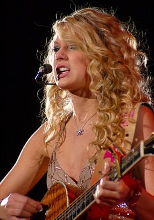 Taylor Swift (Foro: Daniel Locke / PR Photos)