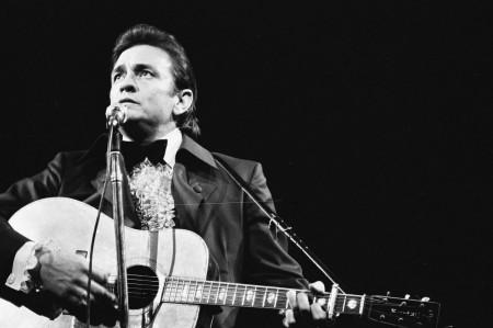 Johnny Cash (Foto: Sony Music / Legacy)