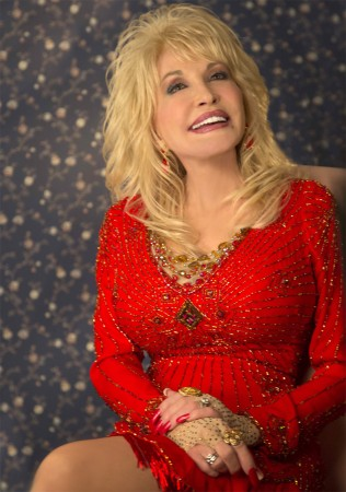 Dolly Parton (Foto: Webster PR)