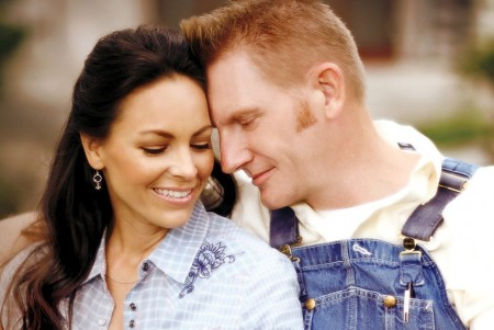 Joey + Rory (Foto: Gaither Music)